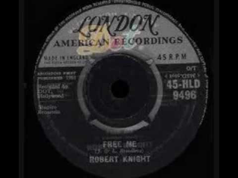 Robert Knight  Free Me