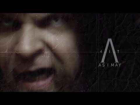As I May - I See You In Me ( Metalcore, Modern Metal, Melodic Metal )