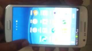 Samsung Galaxy POP (SHV-E220S) - Khmer by WINMACK.COM