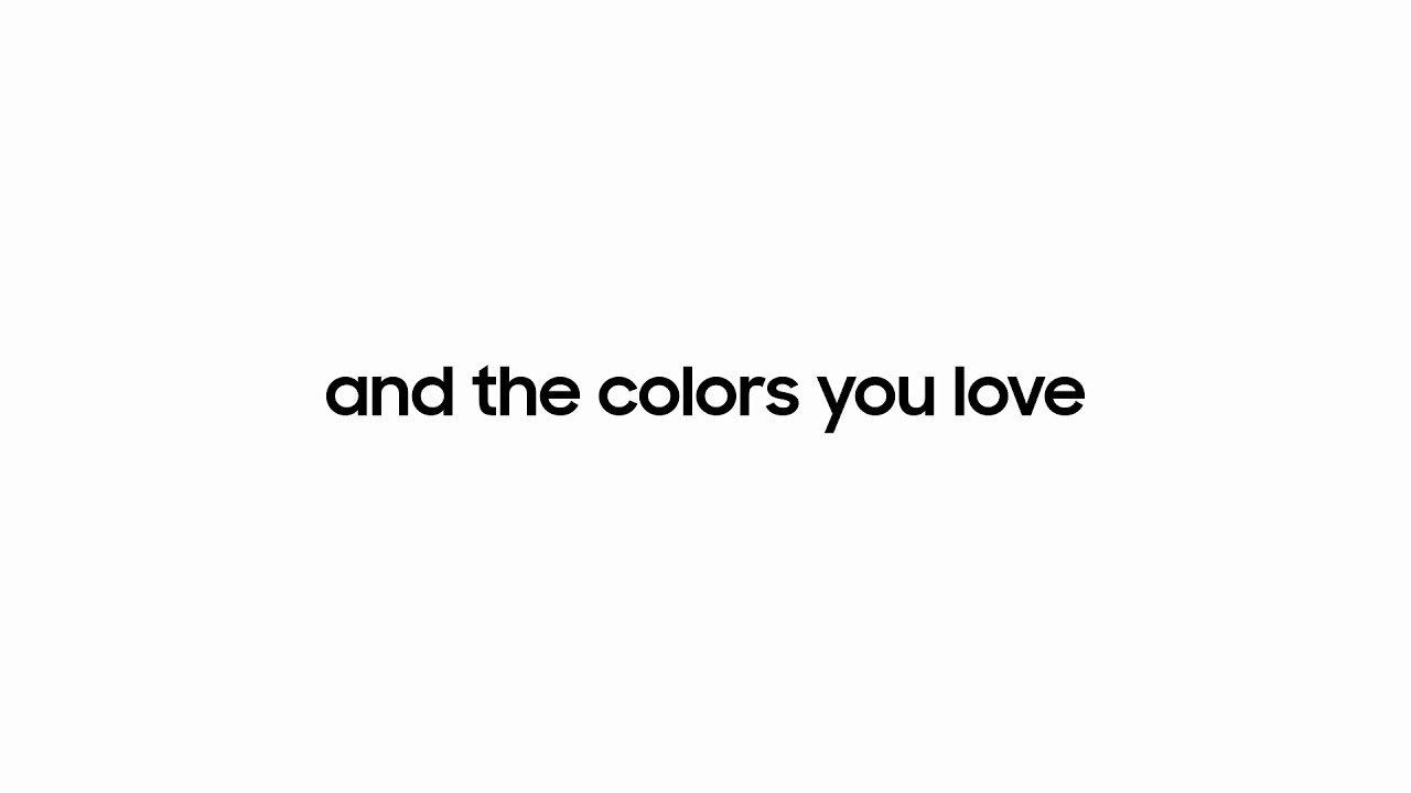 Samsung Galaxy Unpacked for Every Fan Teaser: The colors you love