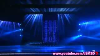 XOX vs. YTY - Bottom Two Sing-Off - Week 2 - Live Decider 2 - The X Factor Australia 2014