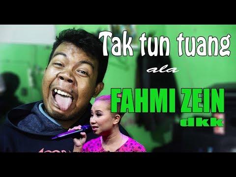 Nge ROCK abisss Tak tun tuang versi FAHMI ZEIN Dkk