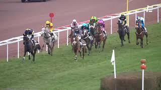 Vidéo de la course PMU PRIX YANN ROY