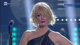 Alessandra Drusian è Blondie: