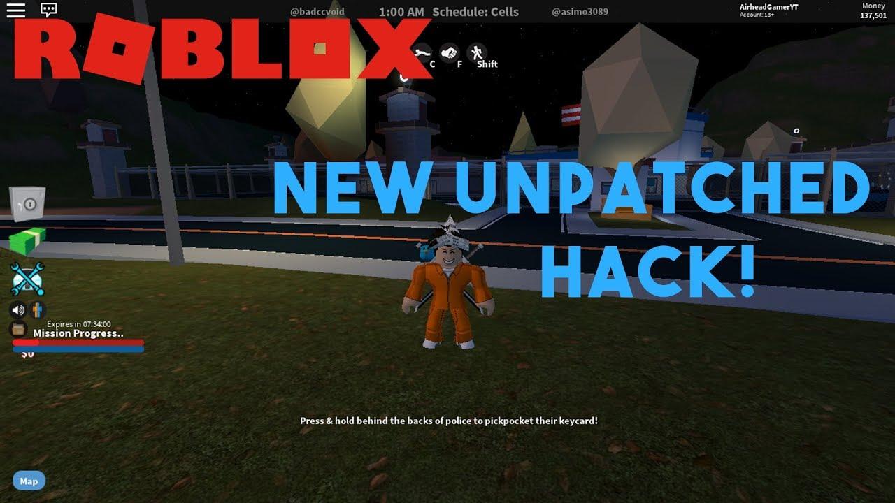 free hacks for roblox jailbreak