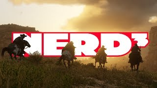 Nerd³ Plays… Red Dead Redemption 2 - Grand Theft Deliverance