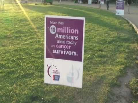 Chapman News Relay for Life Package by Bryan Ziebelman