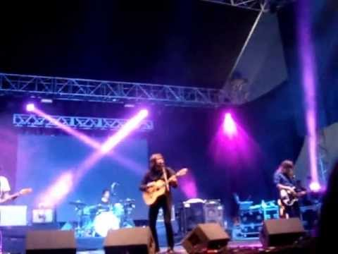 The Vaccines- Melody Calling @ Southside 2013