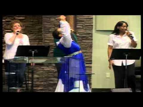 Worship Night-With Ruth Fazal and Julie Meyer