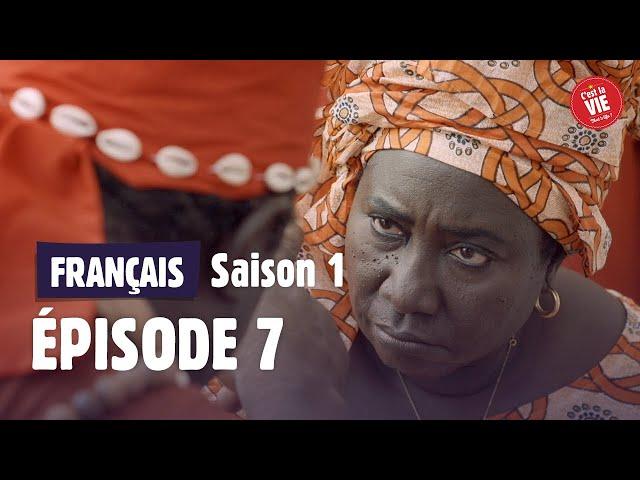 C'est la vie ! - Saison 1 - Episode 7 - À qui la faute