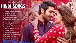 HINDI HEART TOUCHING SONGS 2018 2019 | Top Bollywood Songs 2019, Best of Hindi Songs INDIAN songs