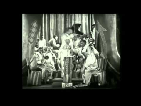 1920s speakeasy commercial