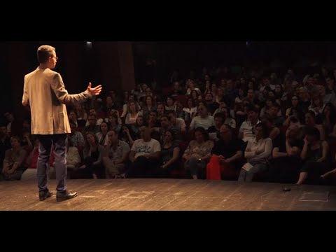 Happiness at Work- Live Lecture