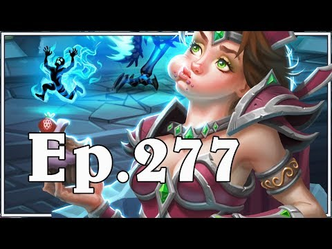 Funny And Lucky Moments – Hearthstone – Ep. 277