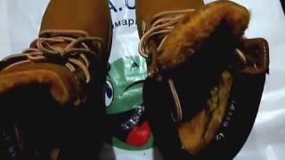 видео Купить кожаную мужскую обувь в интернет магазине KC-Shoes