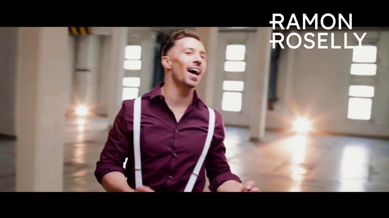 Ramon Roselly - Herzenssache (offizieller Trailer)