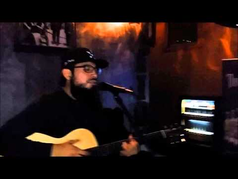 John Legend - All Of Me [Cover by Erik Colin@Pearl Lounge]