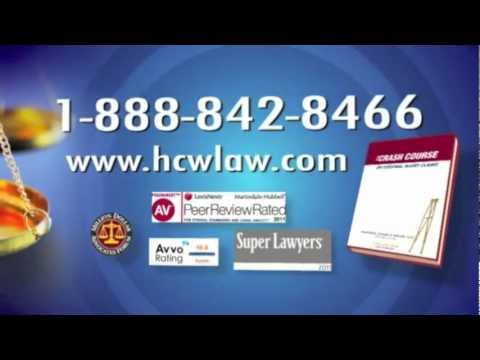 The Crash Course on Personal Injury Claims - Connecticut Personal Injury & Accident Attorneys