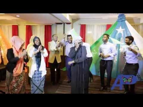Heestii Dacalada Jubaland Farsamadii:Samatar Said Salah
