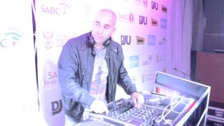 DJ Rocco Mother of all Parties 2014