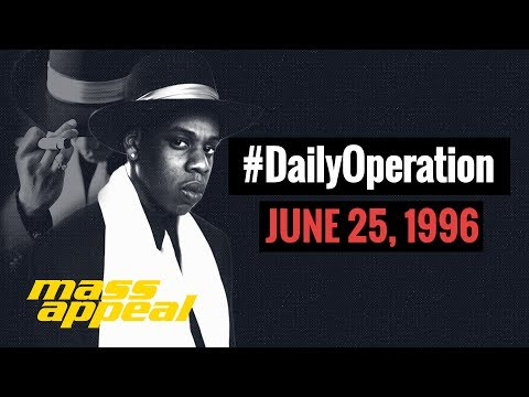 Daily Operation: Reasonable Doubt Turns 21 (June 25, 1996)