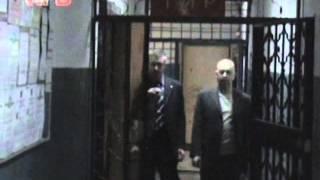Видео наших партнёров. Студия КГБ. Азбука телохранителя. Ролик 17(Один телохранитель. Тактика пешего сопровождения. Сопровождение в помещении. Движения по коридорам. Клип..., 2016-03-03T22:39:30.000Z)