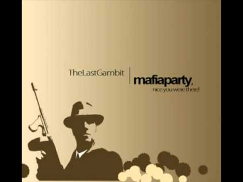 The Last Gambit - Whisky is a Good God