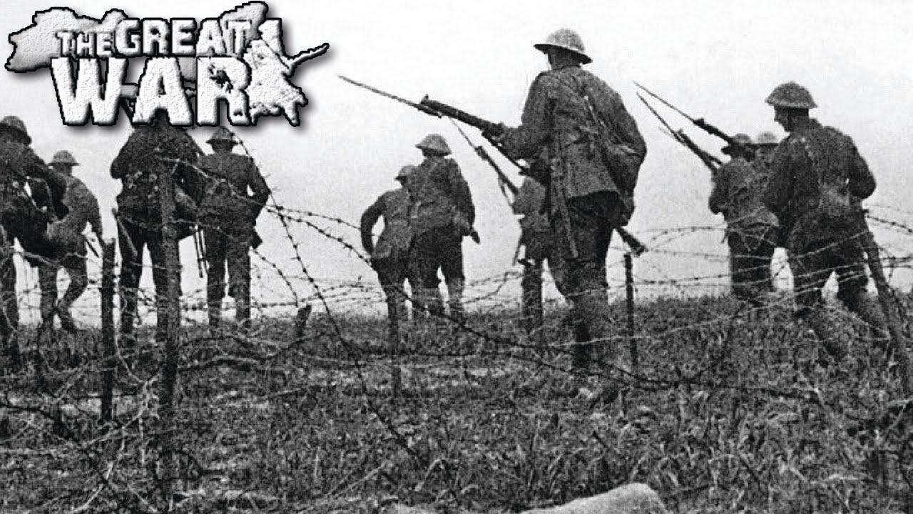 an introduction to the military conflict of the world war i during 1914 1918 World war i was the greatest conflict in history to date, with over 15 million people killed, and large parts of europe devastated before its end in 1918.