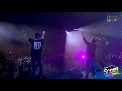 Remady & Manu L - Medley / Single Ladies (Live at Radio Scoop)