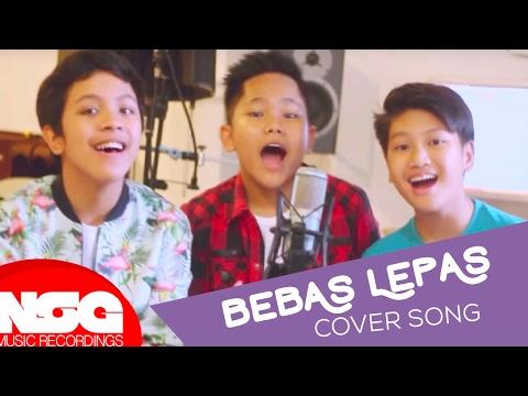 Soundboy Junior - Bebas Lepas (Iwa K Cover)