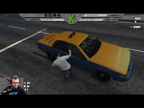 GTA V RP FiveM Serveur Trium Gameplay FR