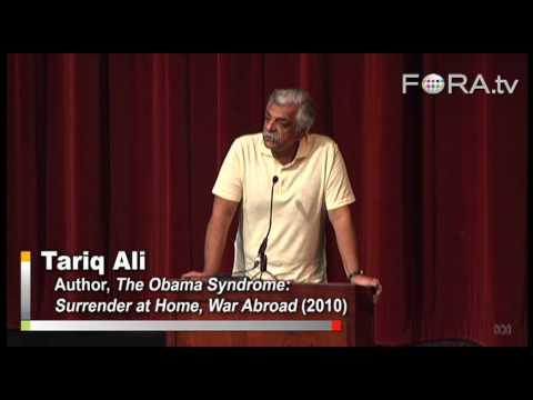 Tariq Ali: Were Obama's Economic Reforms Too Weak?