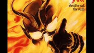 Mercyful Fate - A Dangerous Meeting (demo version)