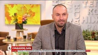 Говоримо про харчування в українських школах із директором спеціалізованої школи №203