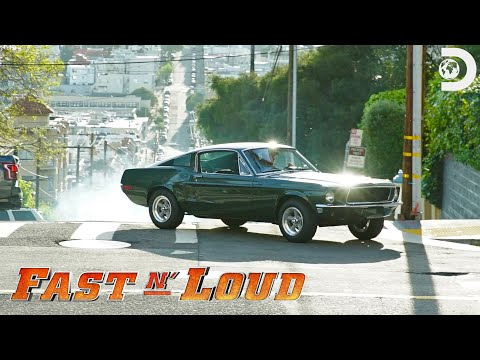 Fast N' Loud exclusive clip: Get your first look at the all-new season