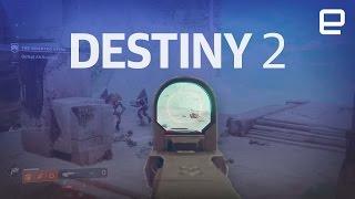 Destiny 2 | Hands-On