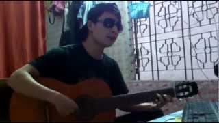 Guitar Chuyện tình cây và lá ( Ngô Kiến Huy )