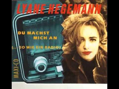 LYANE LEIGH Du machst mich an So wie ein radio 1993