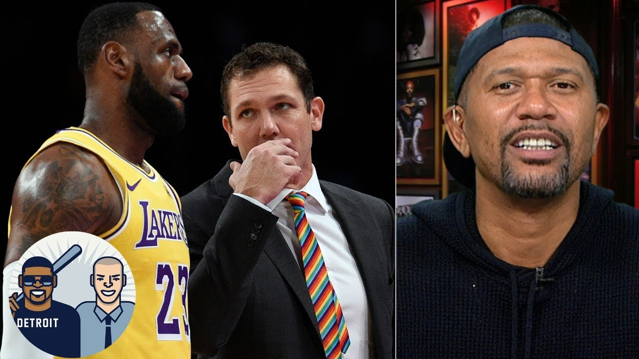 Stephen A. Smith: Kobe Bryant Holding LeBron James Accountable for Lakers Issues