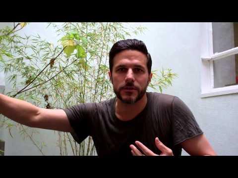 Florian Schmitt, Founder Hi-ReS!