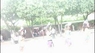 Baile Samba Nueva Imagen 2