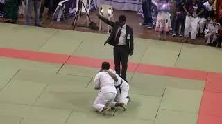 Judo Games 2019