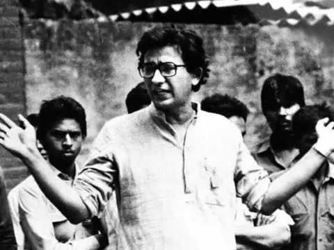 হল্লা বোল- (Holla Bol) by Parcham. Music by Kajal Ghosh