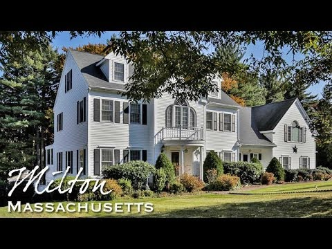 Video of 3 Loew Circle | Milton, Massachusetts real estate & homes