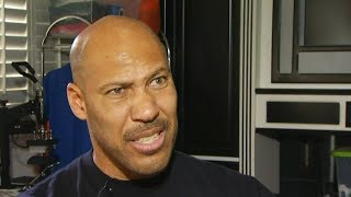 Did Lavar Just Cost Lonzo His Lakers Career!? Join Me DTLF Live for my reaction