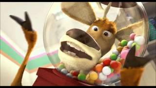 Boog And Elliot - Open Season - Grocery Store Scene