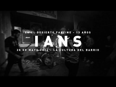IANS - en el desierto · 13 años - [FULL SET]
