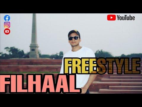 FILHALL SONG FREESTYLE DANCE |AKSHAY KUMAR| NUPUR SANON BPRAAK JAANI ARVINDR KHAIRA AMMY VIRK | ANUJ