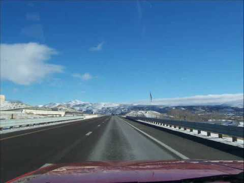 Nevada to Tennessee in Pictures