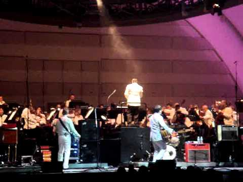 The Decemberists w/ LA Philharmonic - The Crane Wife Parts 1 & 2 - Live @ The Hollywood Bowl 7-7-07 mp3